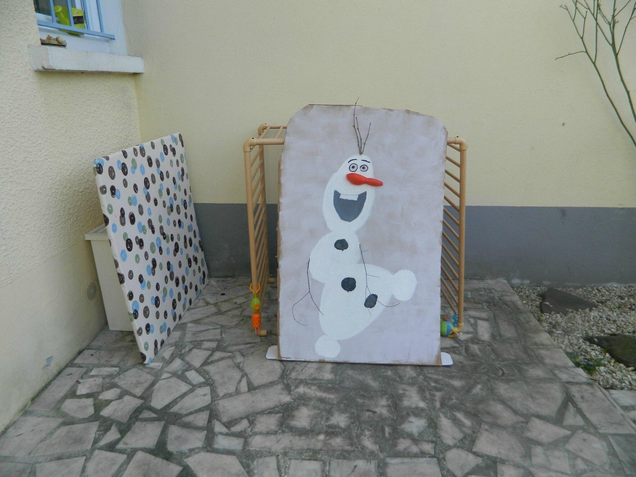 Anniversaire reine des neiges 2 jeux et activit s bienvenue chez cl o f e - Jeux gratuit la reine des neige ...