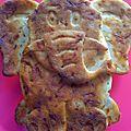 Cake thon ricotta