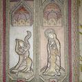 Abbaye d'Ambronay, une chape