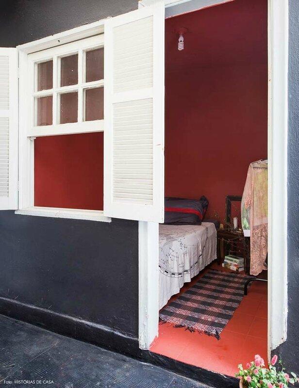 37-decoracao-quarto-vermelho-paredes-pintadas