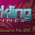 Sparkling for you restau-club N 1 Cannes Festival CLIC ON blogfest