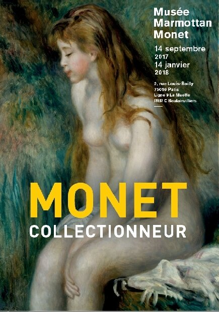 000-Monet collectionneur