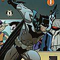 Panini dc : superman / batman