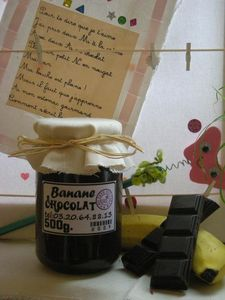 bananechocolat