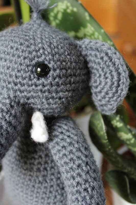 crochetelephantagatherose6