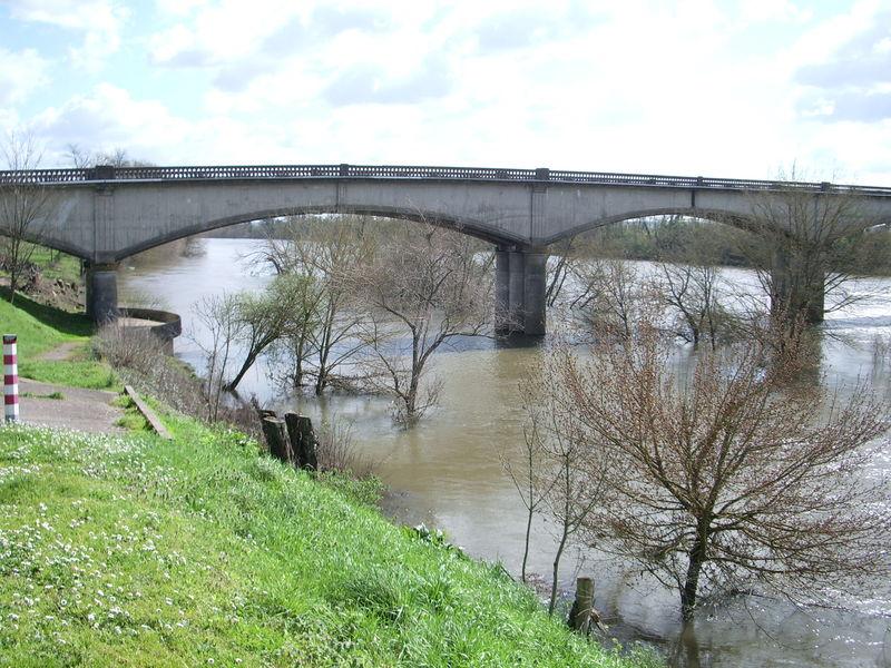 Pont 1928 - 8 Mars 2007