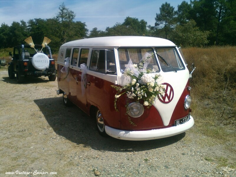 Rencontre bus vw