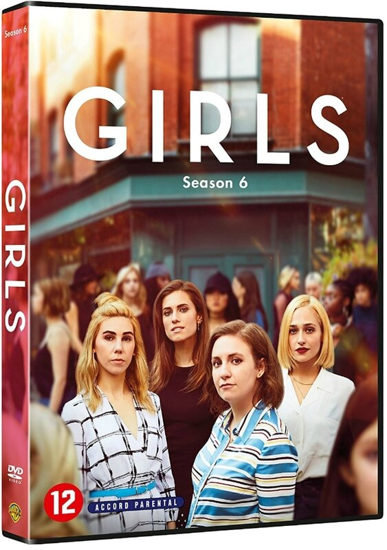 Girls saisons 6