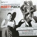 Marty Paich - 1955-56 - Paich-Ence (Fresh Sound)