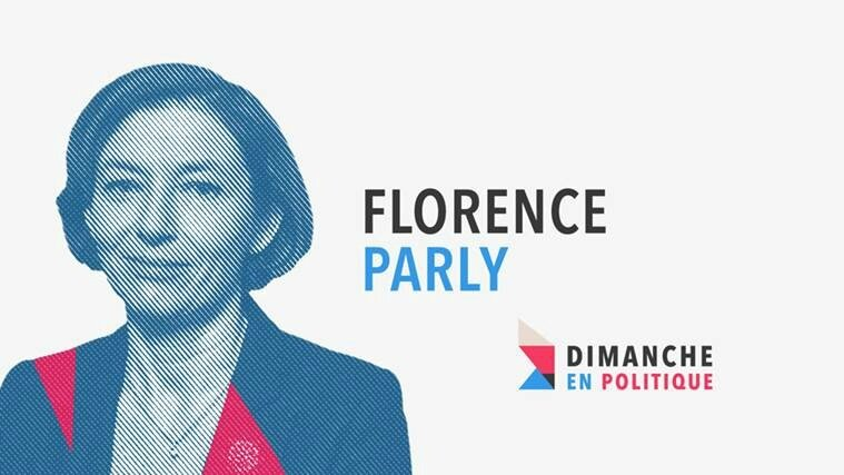 TEASER FLORENCE PARLY