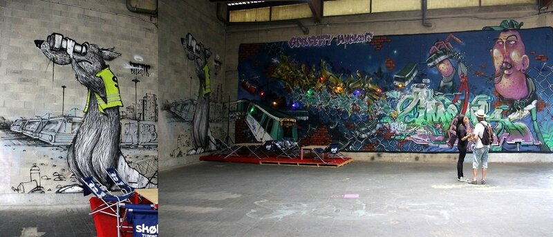 10-L'Aerosol - Hall Of Fame