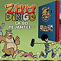 Zoo dingo la bd suite...