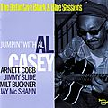 Al Casey - 1973 - Jumpin' With Al Casy (Black & Blue)