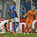 Schalke 04 Real Madrid 1 - 6 (8)