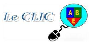 Logo CLIC ABE