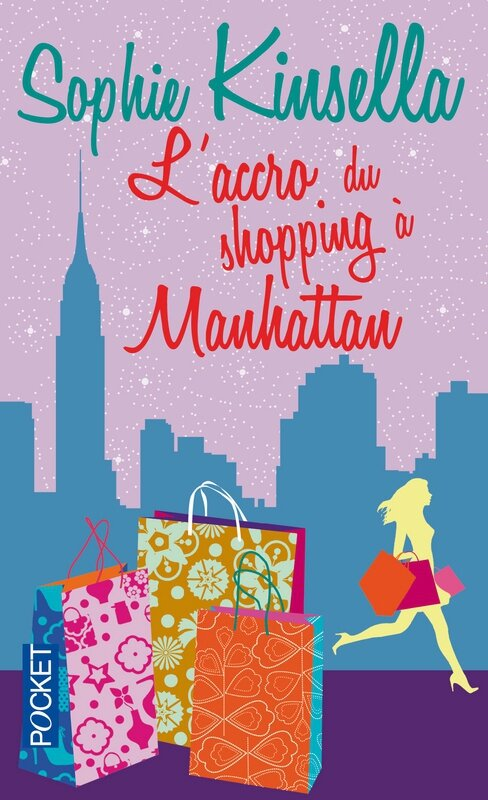 L'ACCRO DU SHOPPING À MANHATTAN