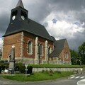 L'église d'Eppe Sauvage