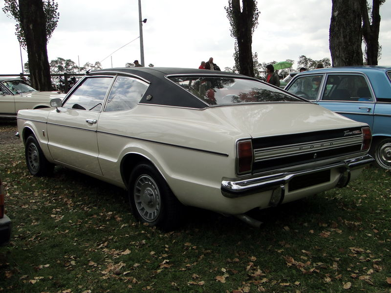 ford taunus gxl coupe 1971 oldiesfan67 mon blog auto. Black Bedroom Furniture Sets. Home Design Ideas