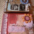 Mes mini-albums