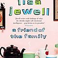 A Friend of the Family, Lisa Jewell