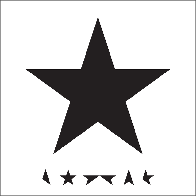 Blackstar-CD