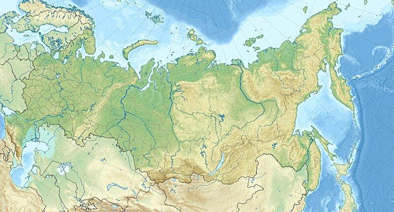 1990-Russie