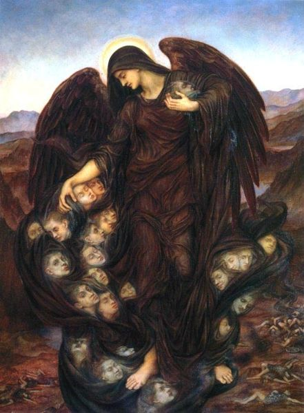 033 Evelyn de Morgan