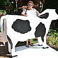 Urne vache