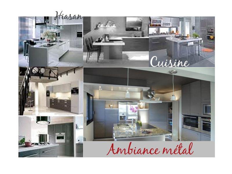 Amenagement appartement design moderne astuces d co for Ambiance salon moderne