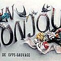 EPPE-SAUVAGE-Carte souvenir