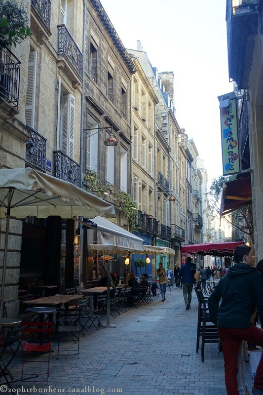 rue restaurants