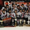 25) Tournoi National Bantam de Granby