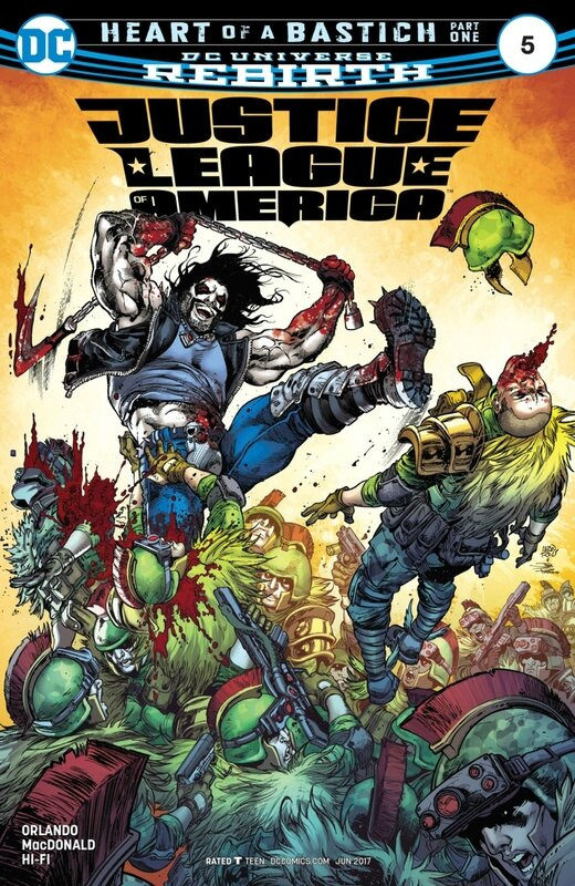 rebirth justice league of america 05