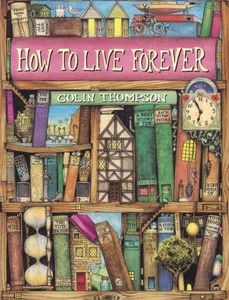 How_to_live_forever