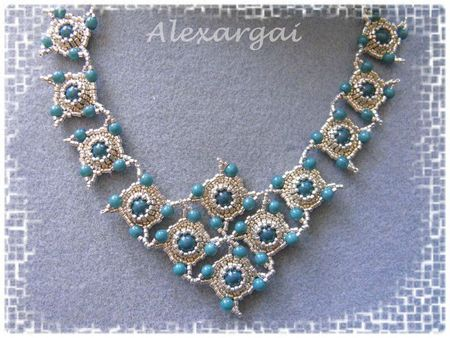 Collier Koray 2