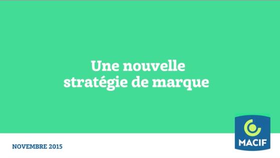L'UL CFE-CGC de Lille vous informe de la nouvelle promesse de marque de notre PARTENAIRE MACIF !
