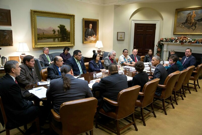 Photo-chef-Standing Bear-Obama