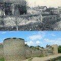 Le chateau de Brie comte robert 2