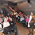Concert de banyuls sur mer du 24 janvier 2016