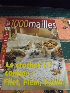 1000 mailles n238