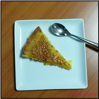 Tarte au citron 2