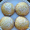 Au revoir lisa / daring bakers' november 2013 challenge - sfogliatelle frolle