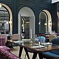 Et si on parlait d'hôtel...coup de cœur d'ohlalair ❤️ l'hôtel bachaumont paris