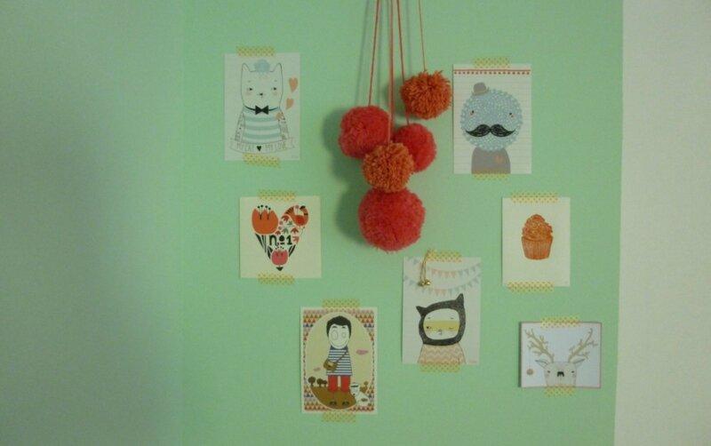 bébé cartes illustrateurs