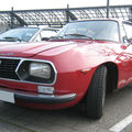 Lancia fulvia sport 1