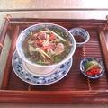 Pho - soupe de boeuf traditionnelle (vietnam)