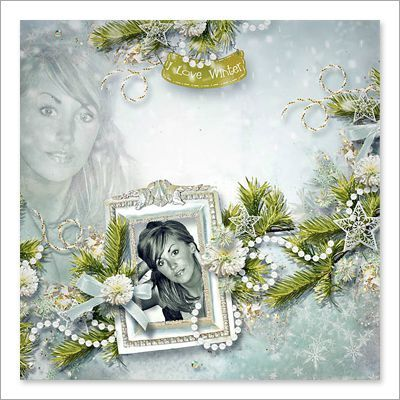 charming winter pages ct9