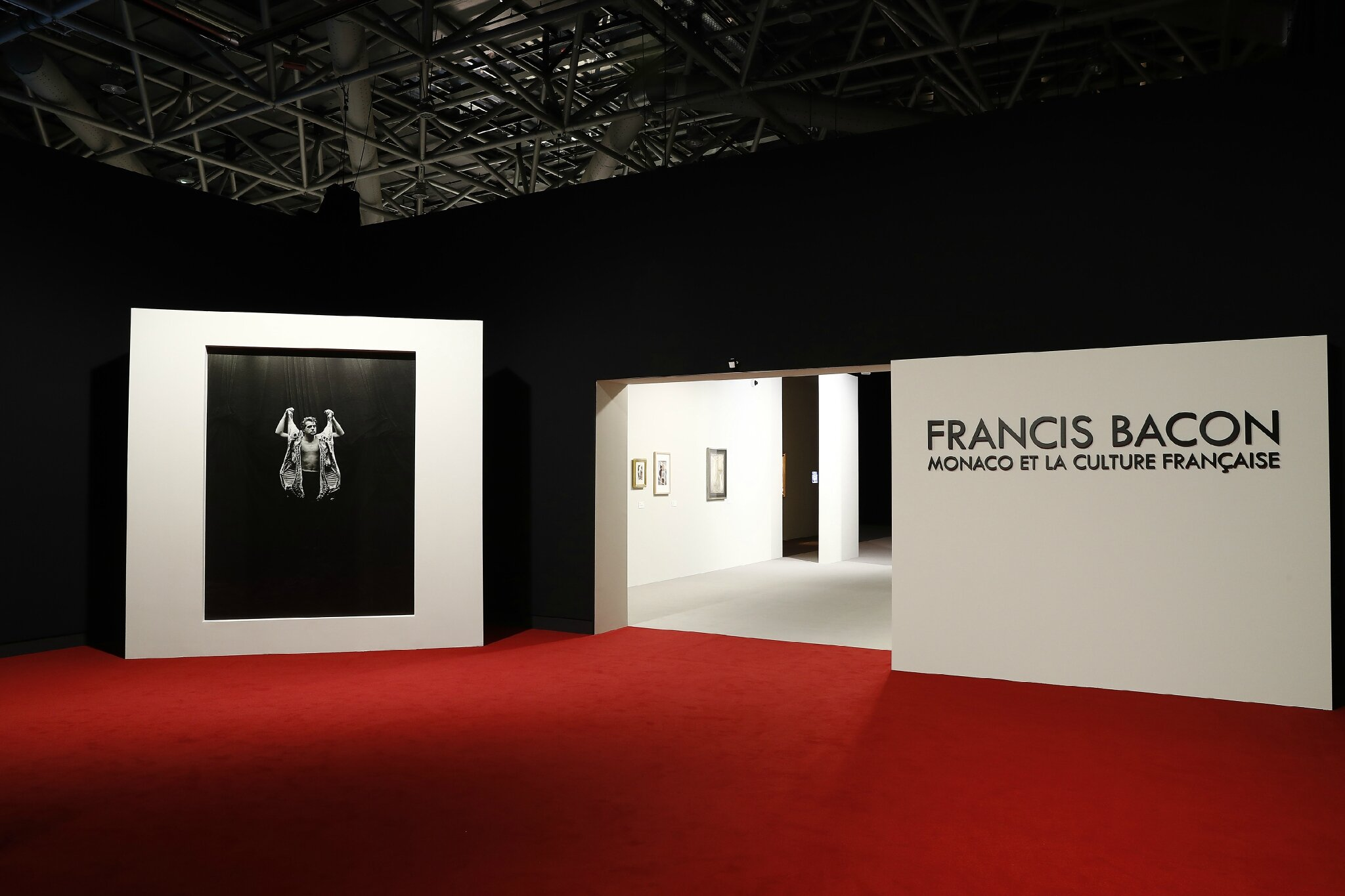 Francis Bacon, Monaco and French culture is focus of exhibition at Grimaldi Forum