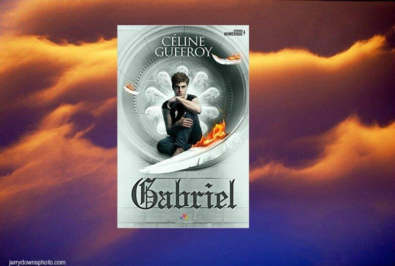 Gabriel (Céline Guffroy)