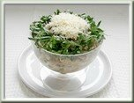 0459- risotto champignons petits pois au cookeo